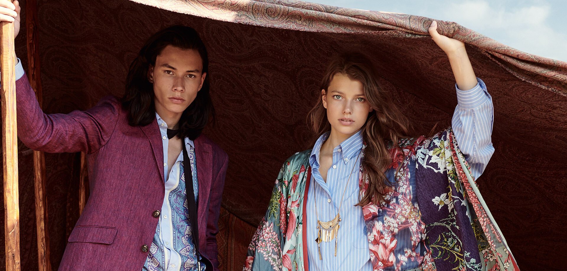 ETRO_EXPLORATEURS CONTEMPORAINS