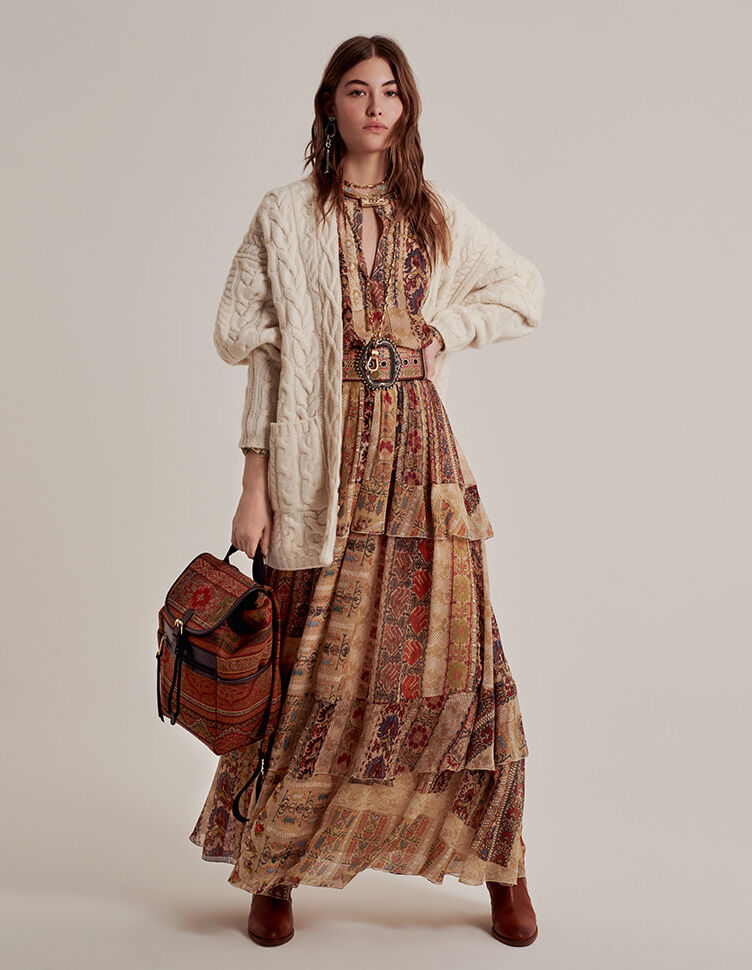 ETRO_WOMEN'S COLLECTION FALL-WINTER 2020/21