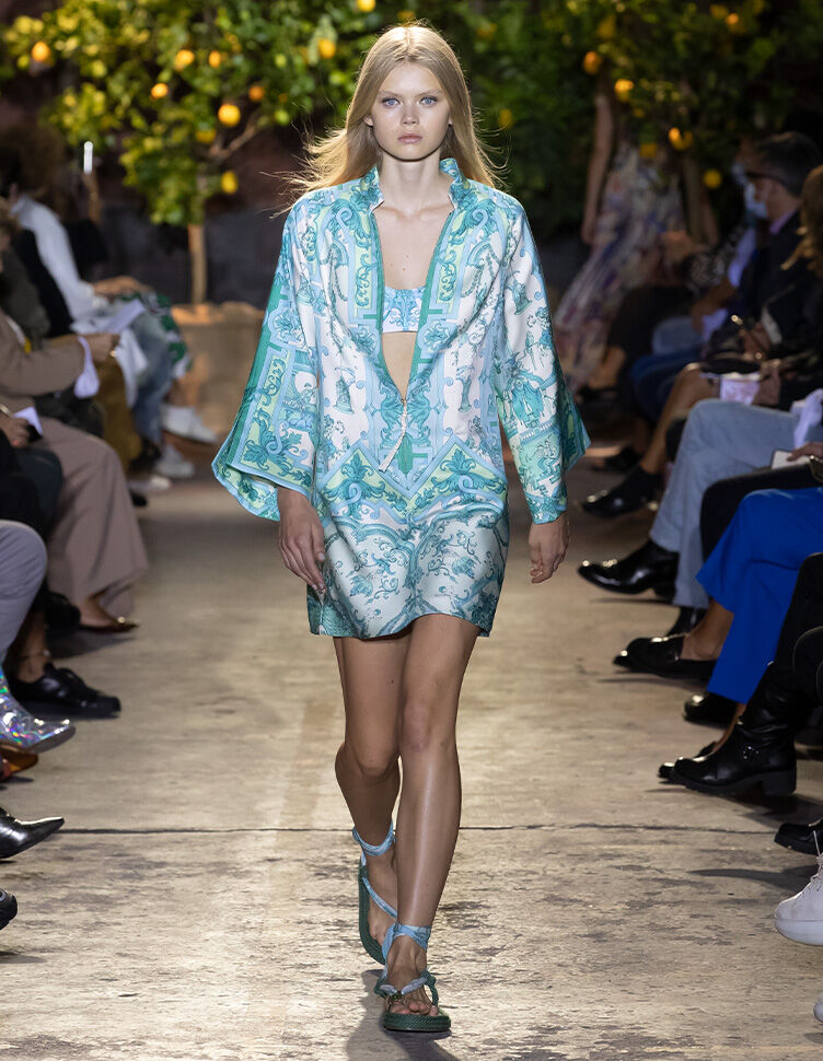 ETRO_WOMEN'S SPRING-SUMMER 2021 COLLECTION FASHION SHOW