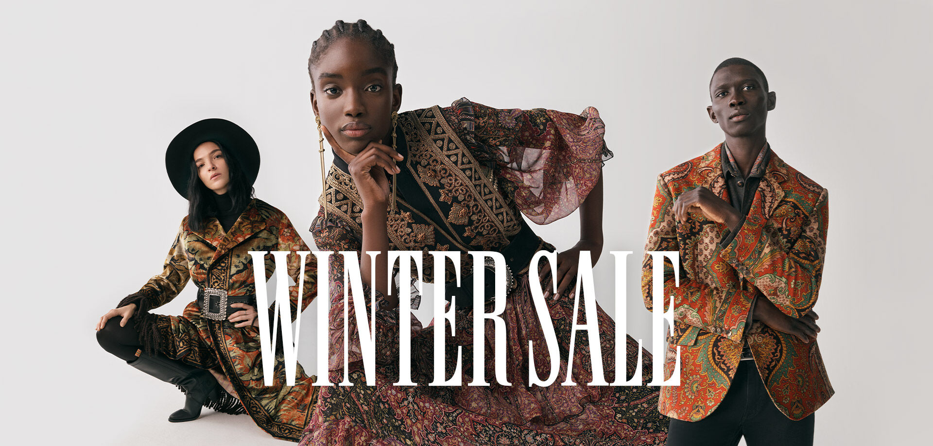 ETRO_WINTER SALE