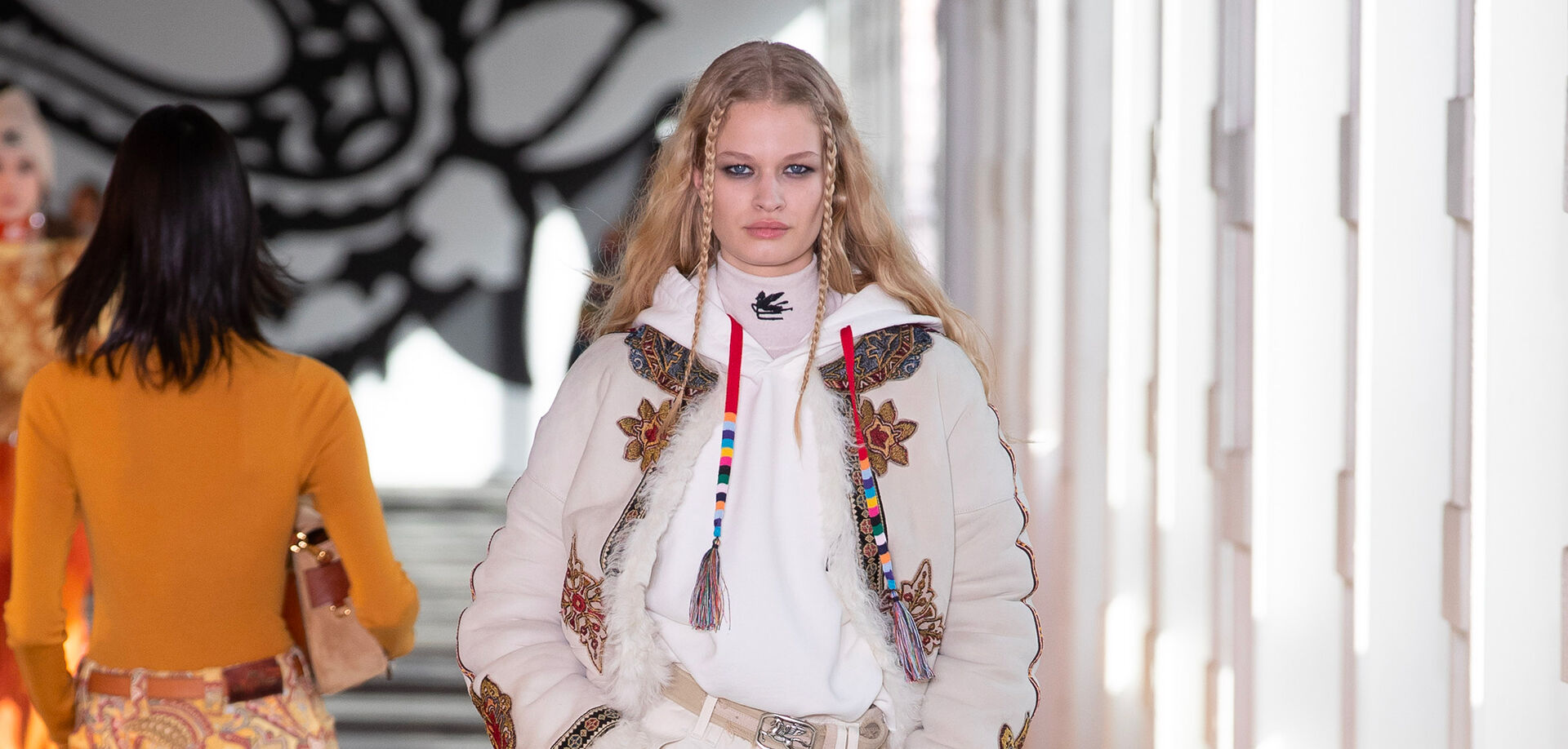 ETRO_WOMEN'S FALL-WINTER 2021 COLLECTION