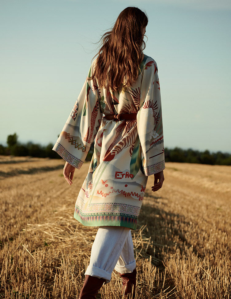 ETRO_WOMEN'S COLLECTION SPRING-SUMMER 2020