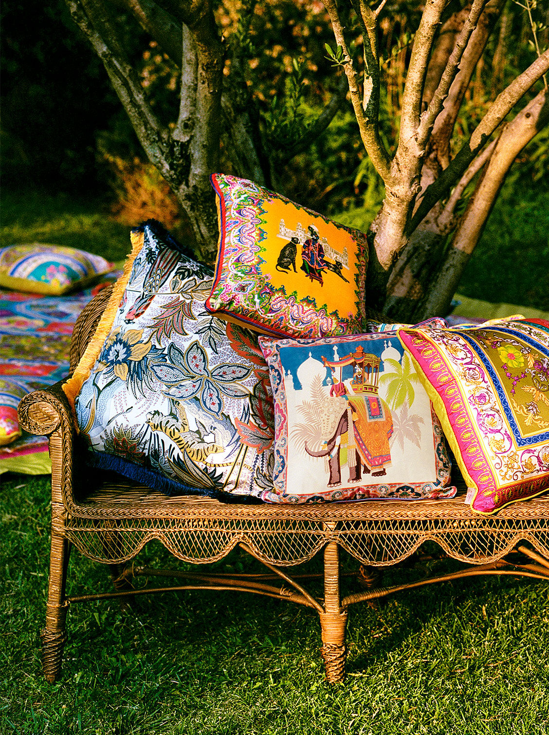 ETRO_Home Collection Sale