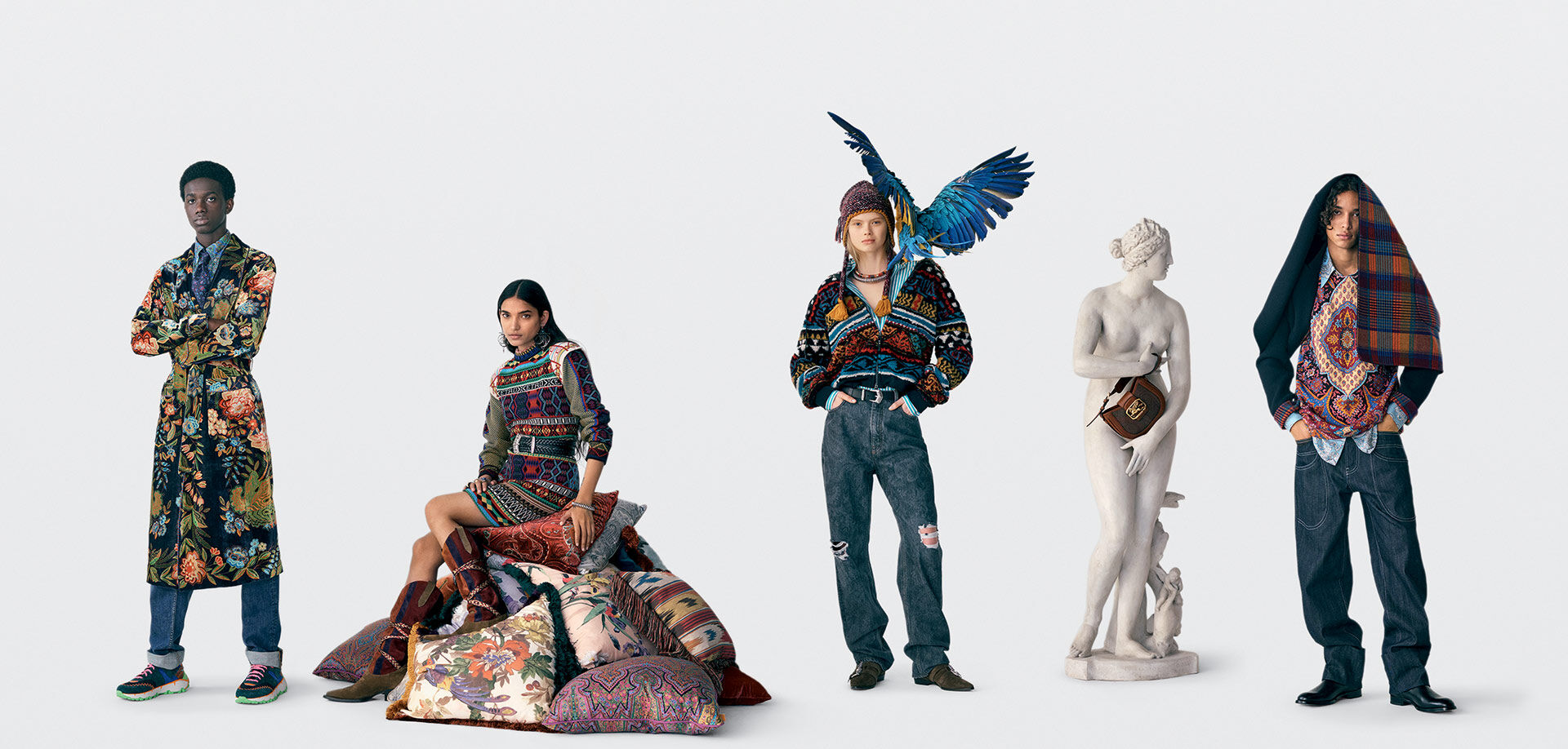 ETRO_FALL-WINTER 2021 COLLECTION