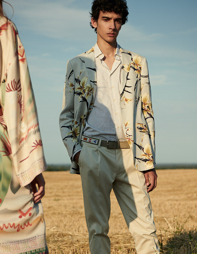 ETRO_COLLECTION HOMME PRINTEMPS-ÉTÉ 2020