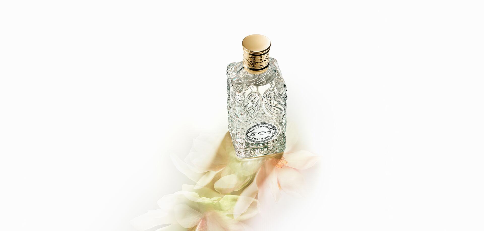 ETRO_White Magnolia