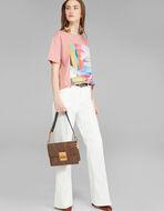 PAISLEY RAINBOW BAG