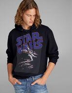 ETRO X STAR WARS フード付きスウェットシャツ