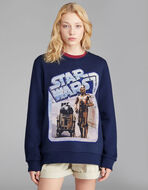 ETRO X STAR WARS スウェットシャツ