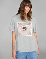 PEGASOスパンコール Tシャツ