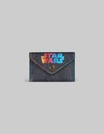 ETRO X STAR WARS CARD HOLDER