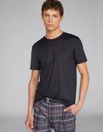 シルク Tシャツ