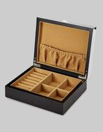PAISLEY JEWELLERY BOX