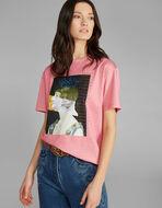 ポッププリント Tシャツ