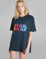 ETRO X STAR WARS PAISLEY プリント Tシャツ