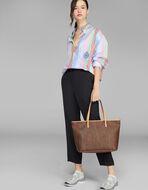 PAISLEY 设计购物袋