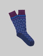 SHORT SOCKS WITH LOGO