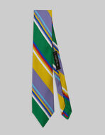 REGIMENTAL SILK TIE