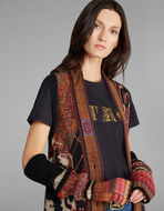TRICOT SLEEVE