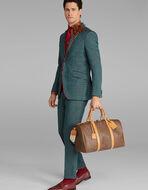 PAISLEY 设计旅行袋