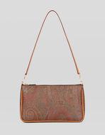 SMALL PAISLEY SHOULDER BAG