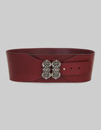 BELT WITH JEWELLED DETAILS