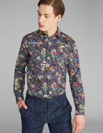 ENCHANTED FOREST-PRINT SHIRT