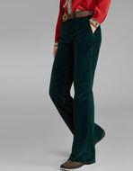 灯芯绒丝绒长裤