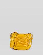 SMALL PEGASO CLUB BAG