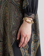 BRACELET WITH CHAIN