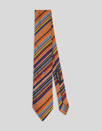 REGIMENTAL TIE WITH PEGASO