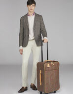 PAISLEY CARRY ON BAG