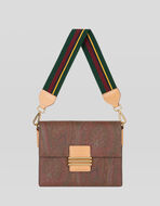 PAISLEY RAINBOW 手提包