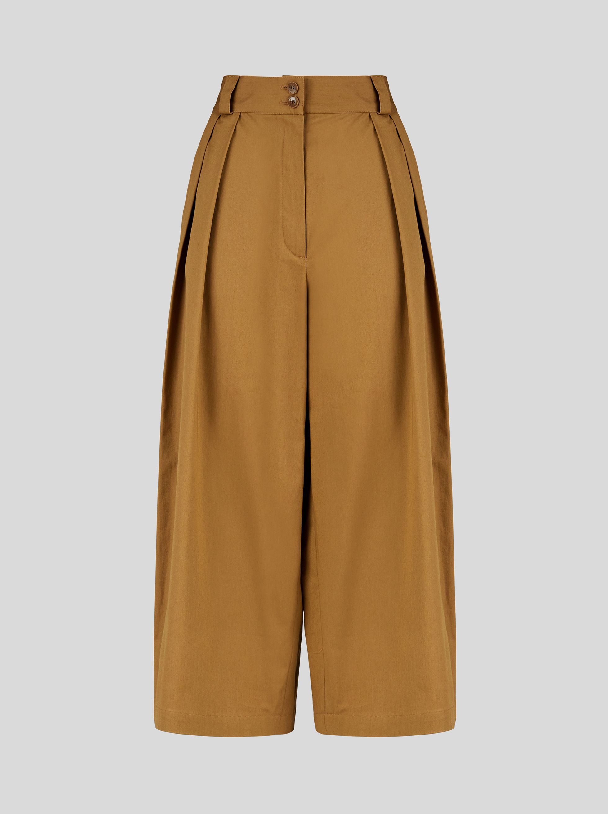 COTTON CULOTTES