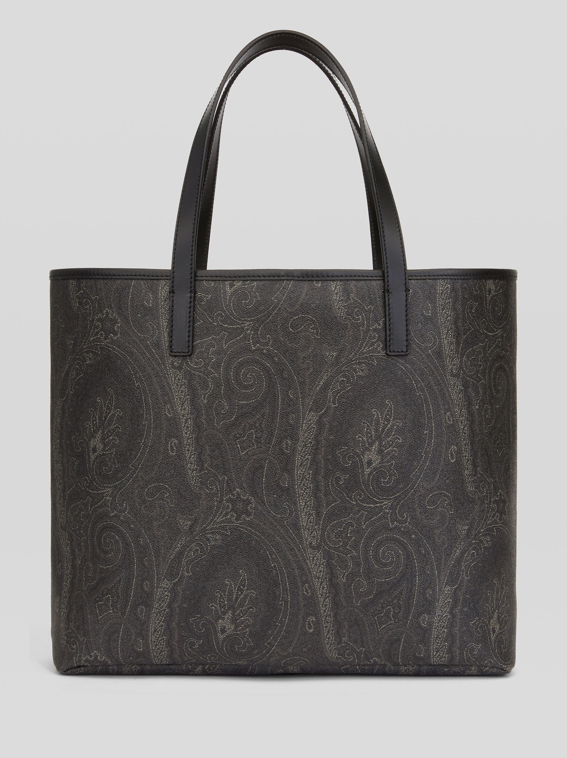 BOLSO SHOPPING PAISLEY