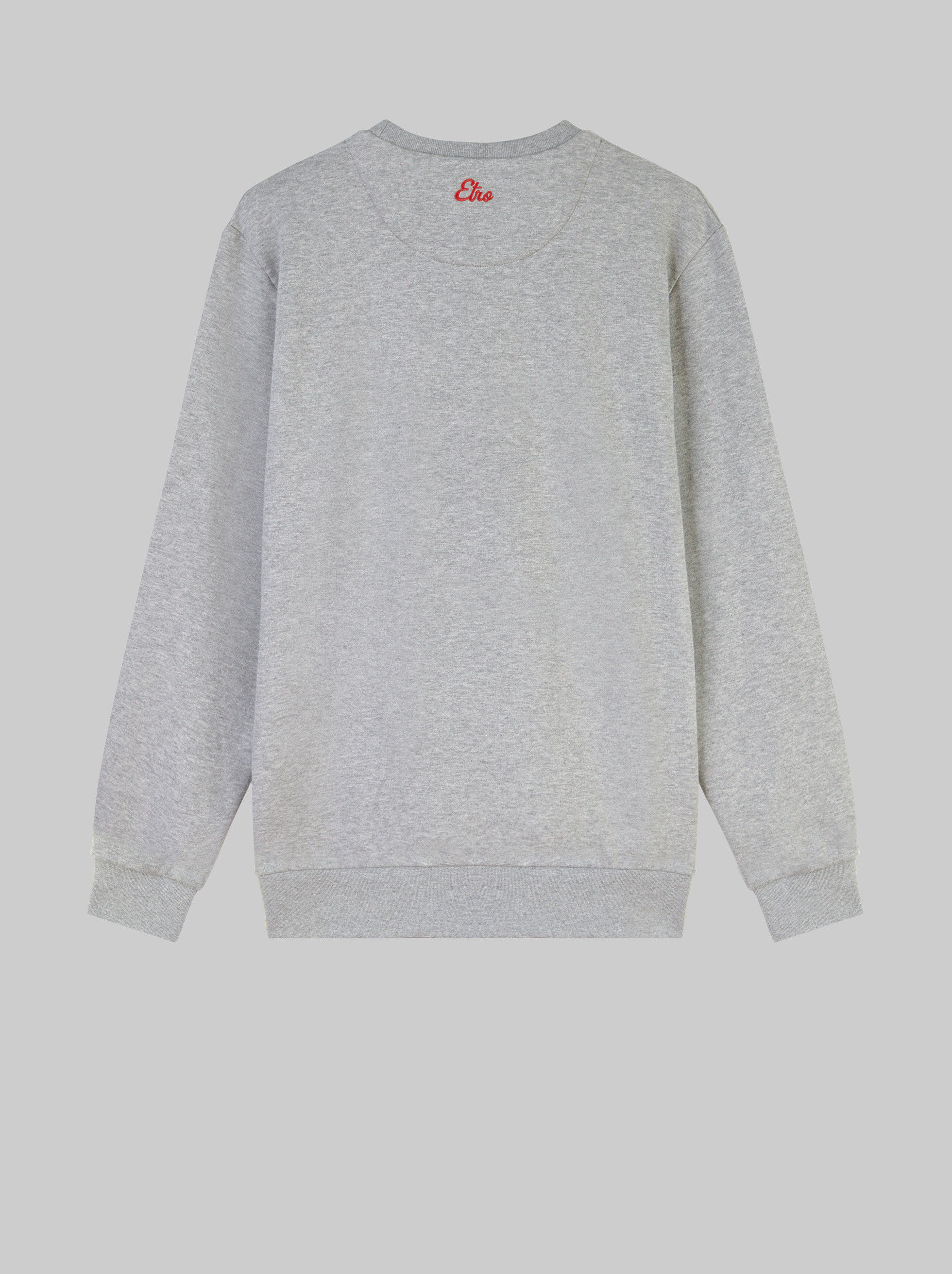 SWEATSHIRT WITH JERRY PRINT