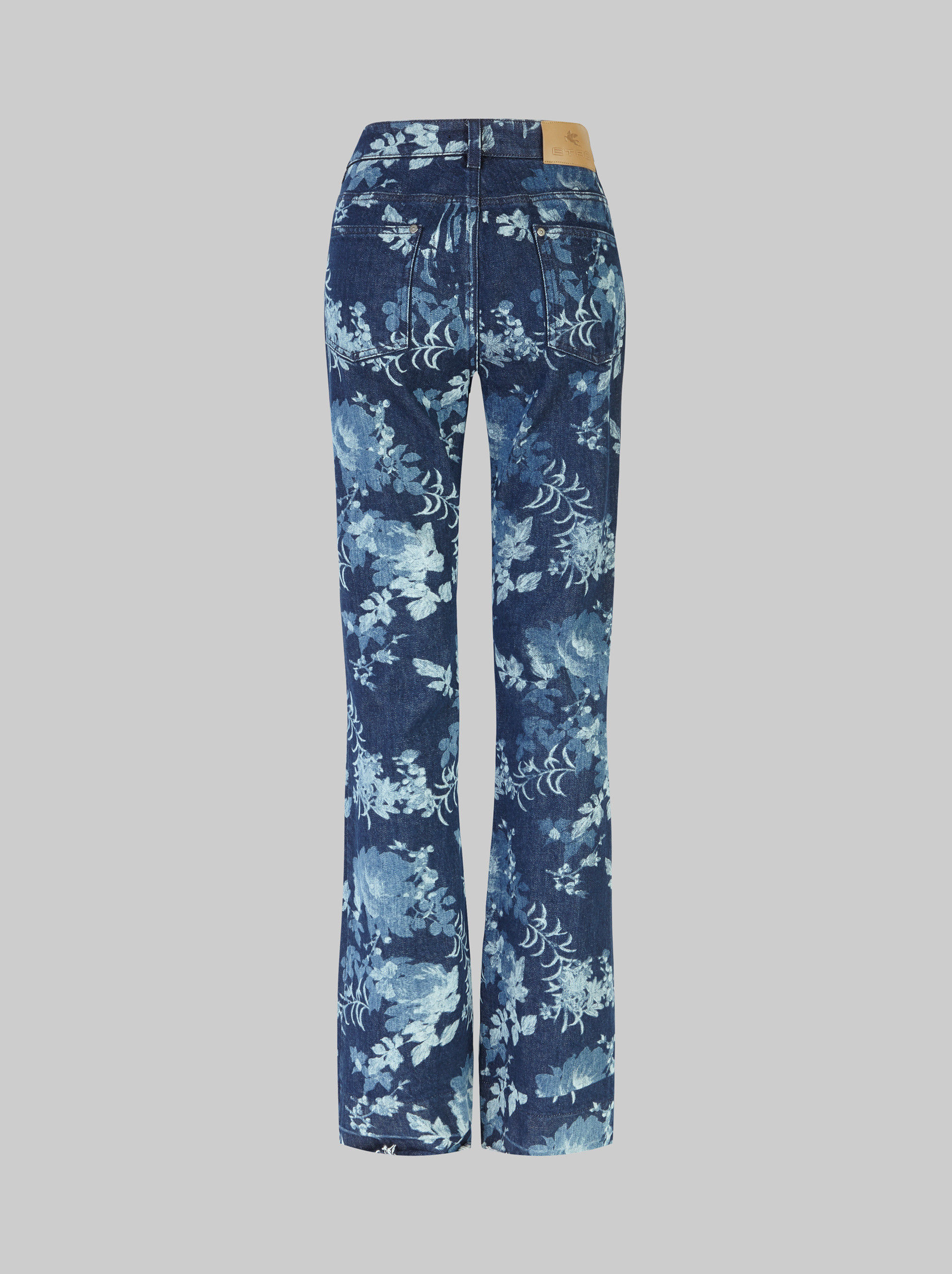 CORROSION EFFECT JEANS