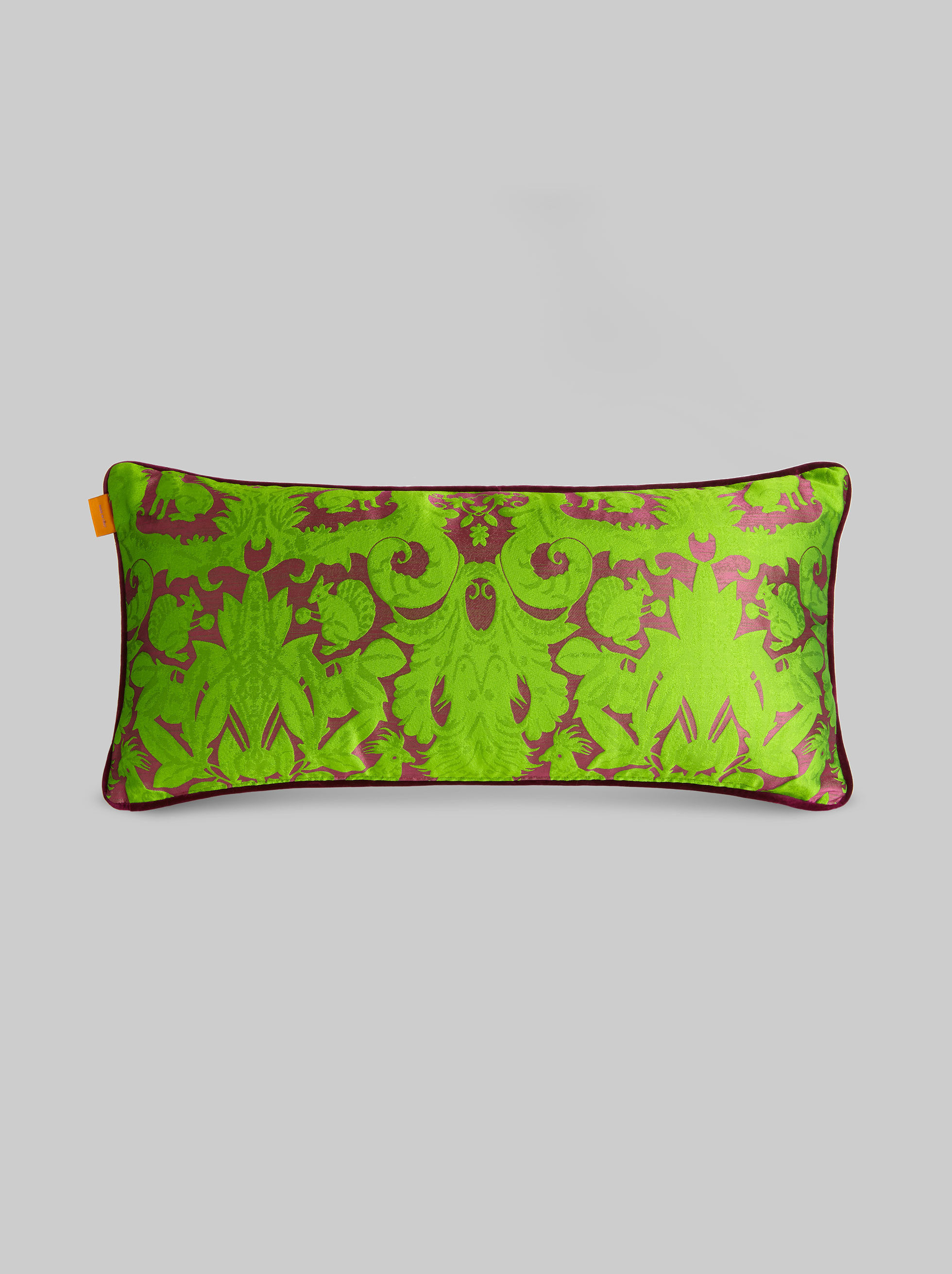 COUSSIN JACQUARD