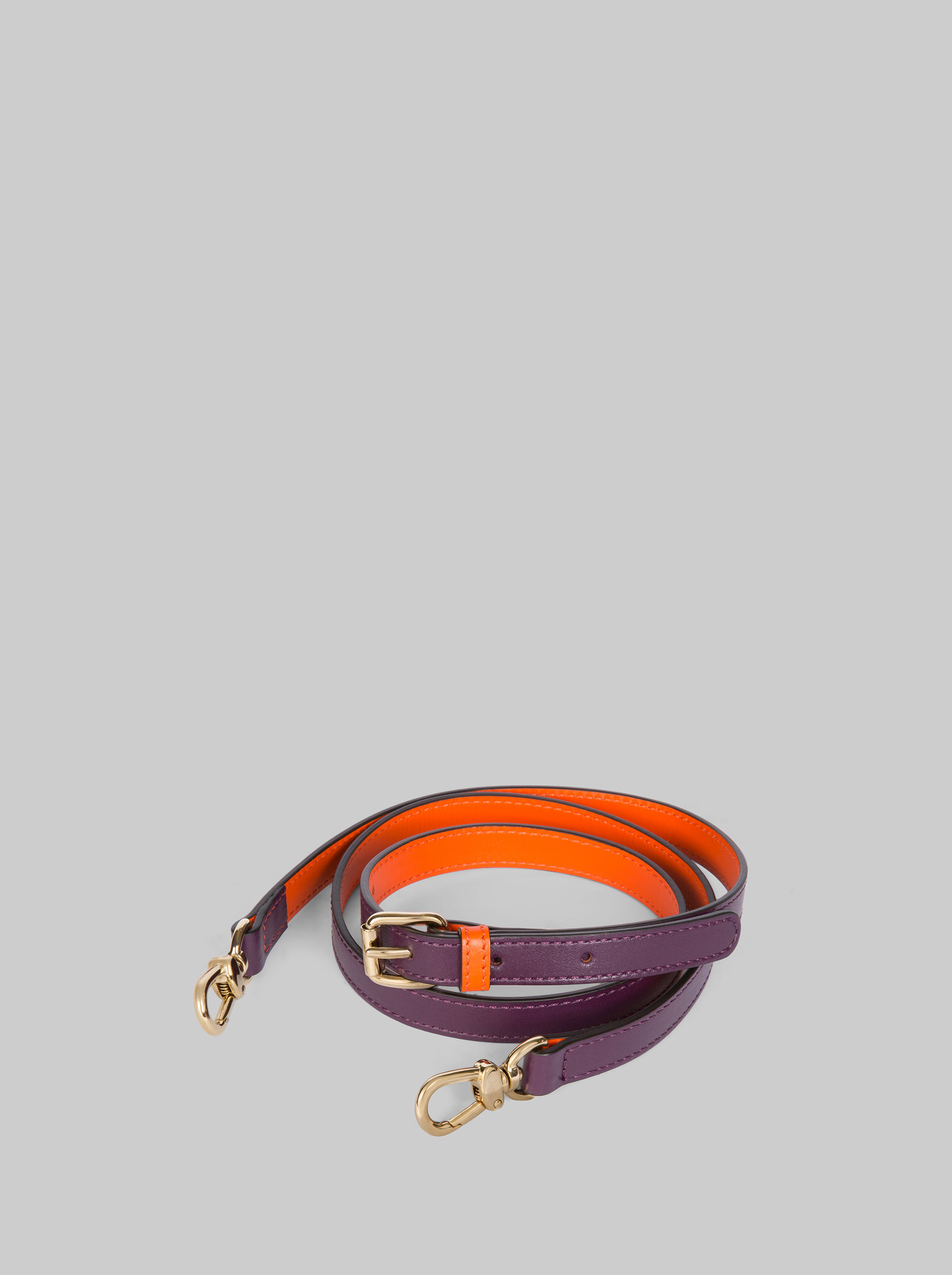 REMOVABLE MULTICOLOURED SHOULDER STRAP