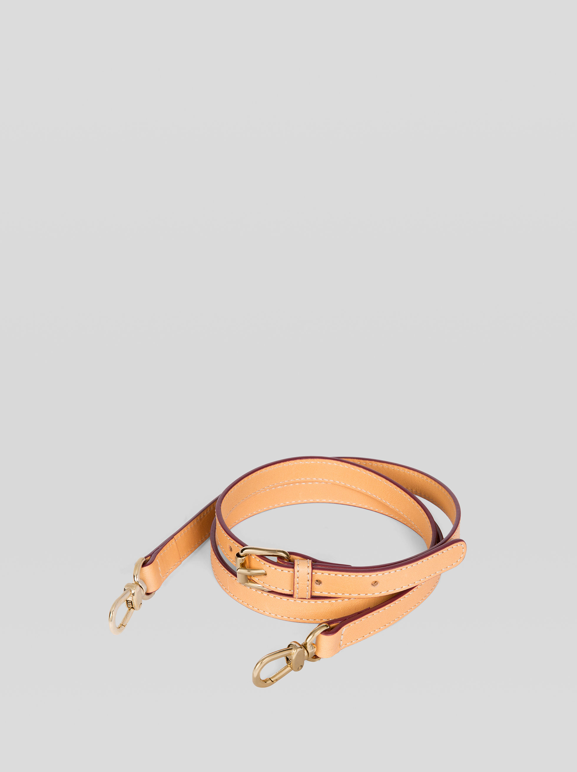 REMOVABLE SHOULDER STRAP