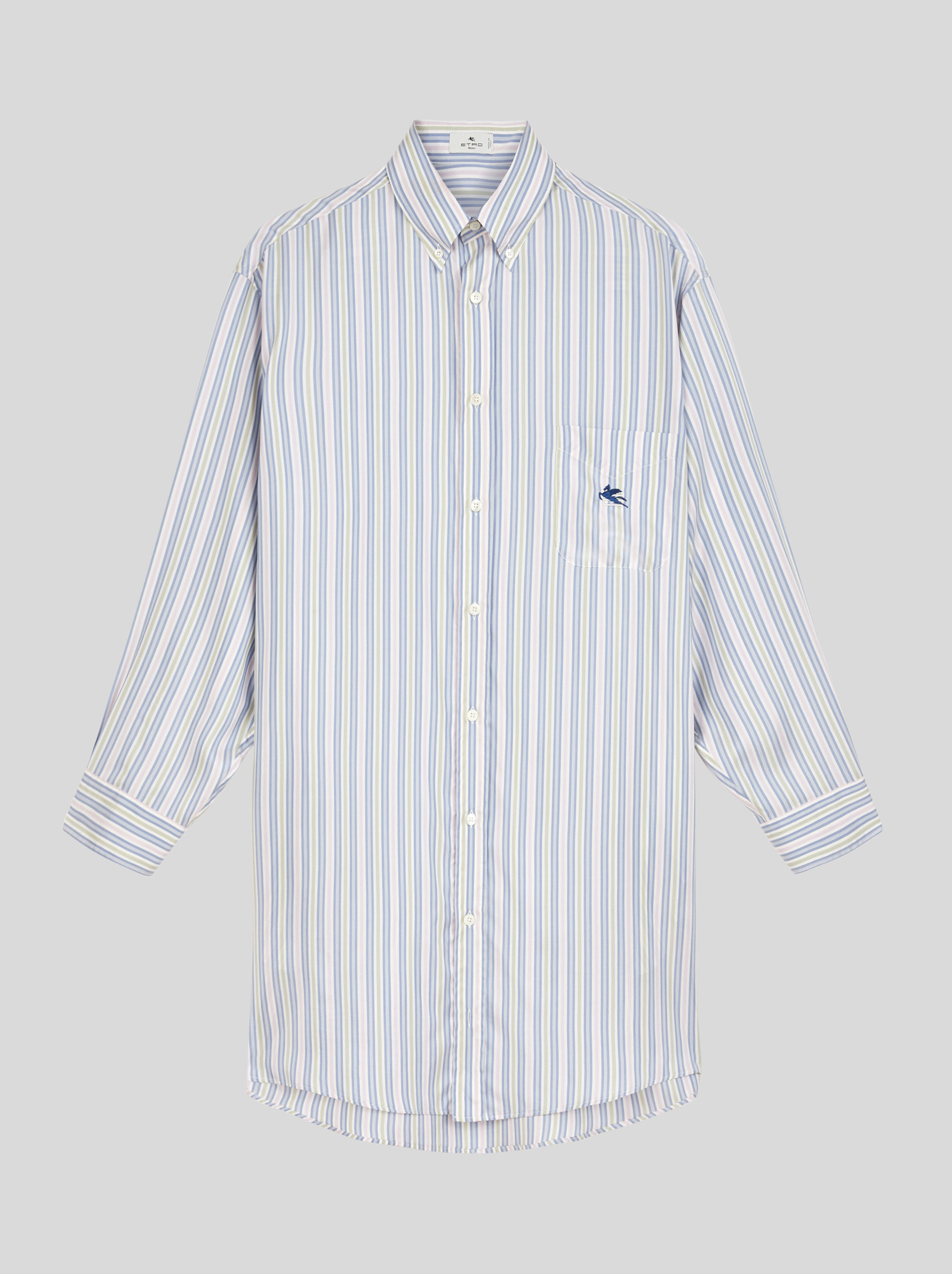 SILK GE01 SHIRT