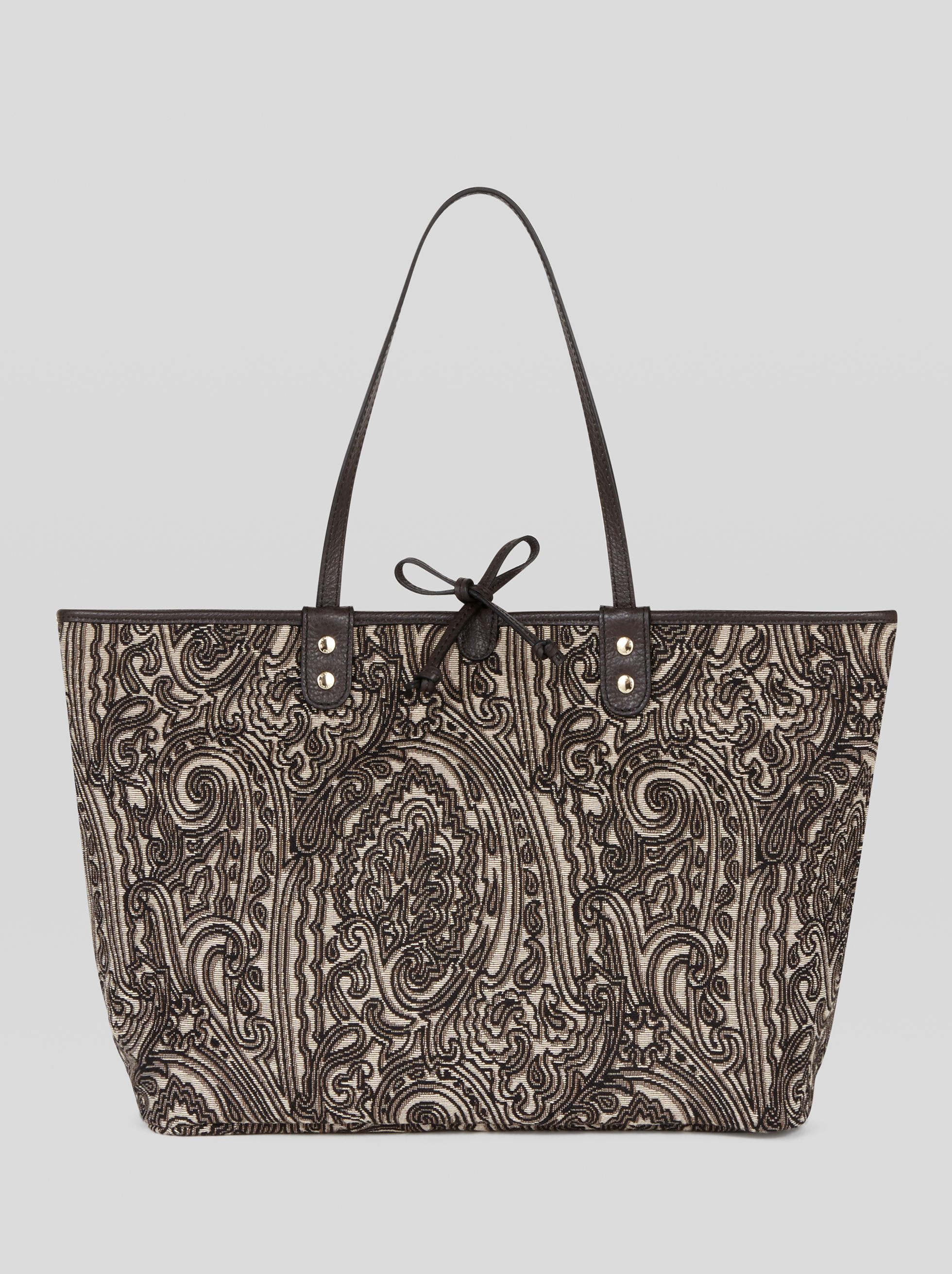 BOLSO SHOPPING REVERSIBLE
