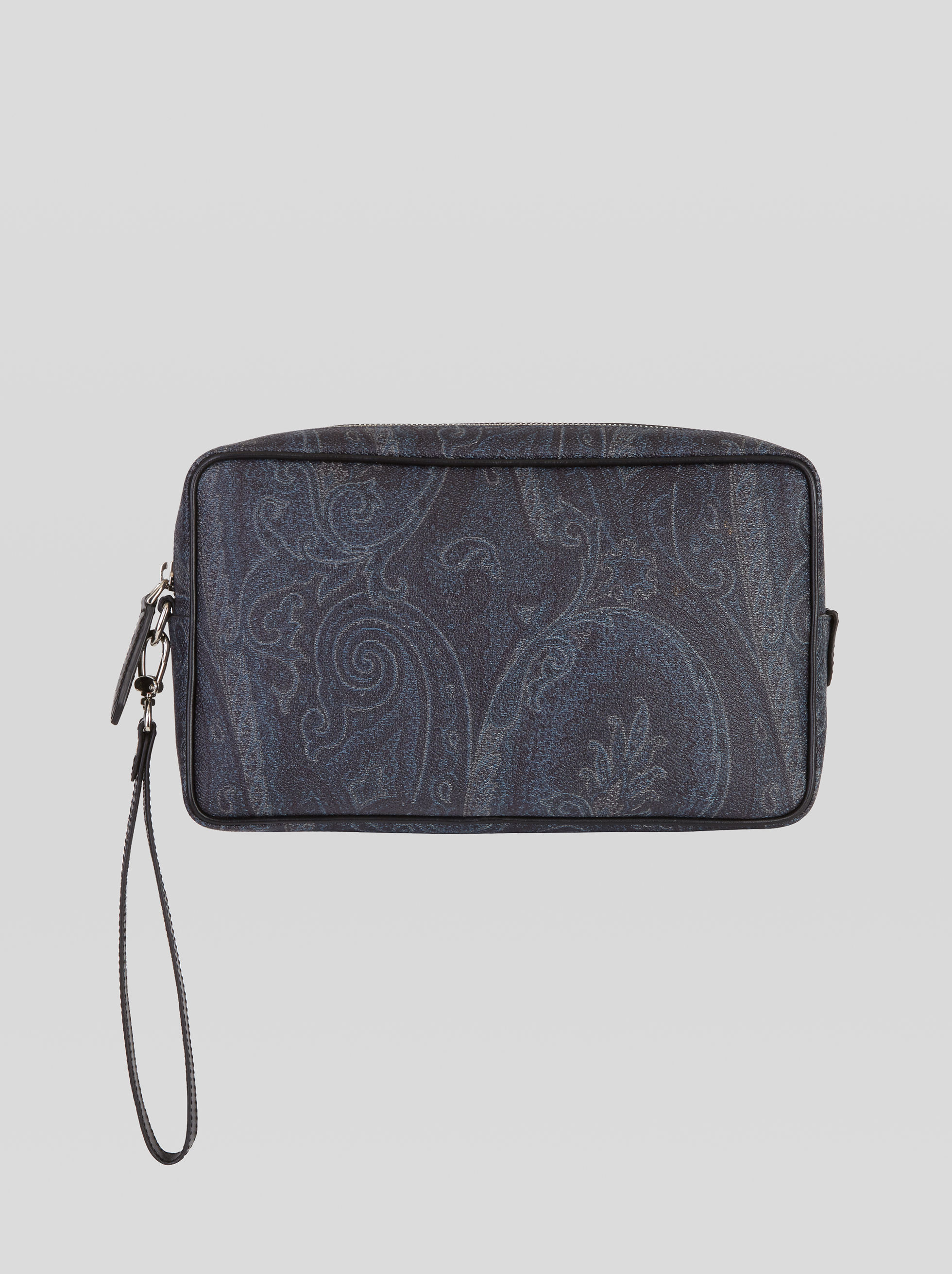 PAISLEY POUCH