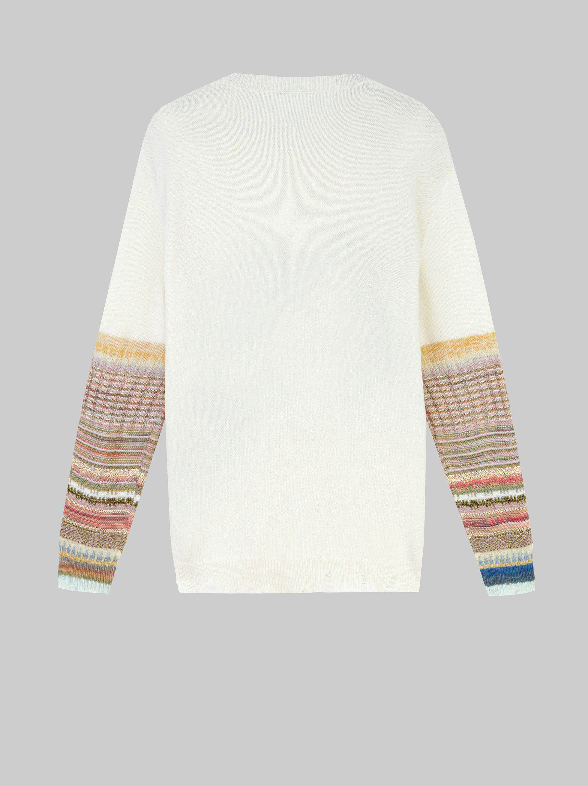 SWEATER WITH PEGASO