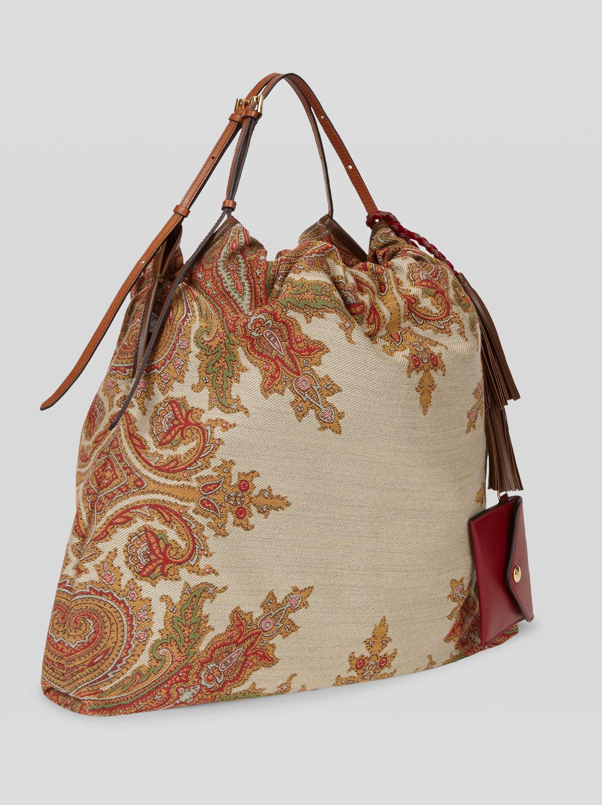 BORSA SHOPPING PAISLEY