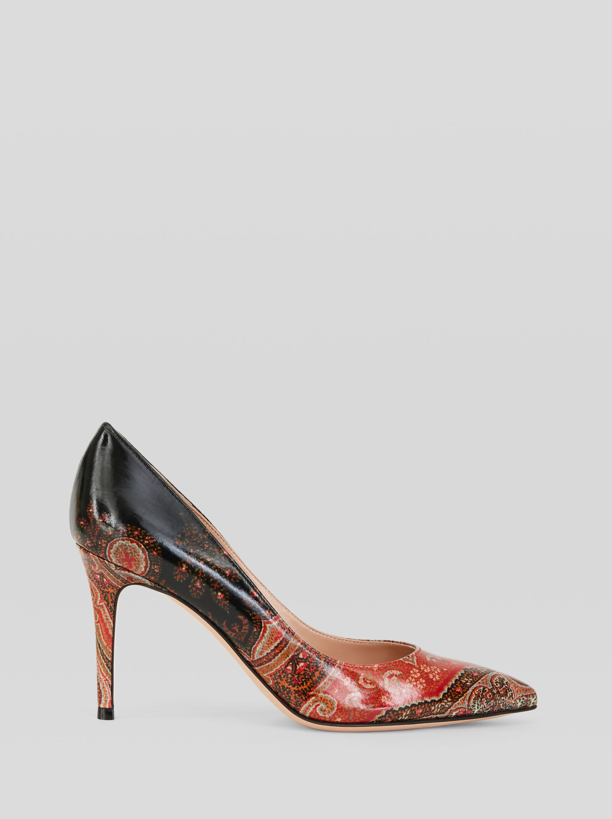 GIANVITO ROSSI COURT SHOES FOR ETRO