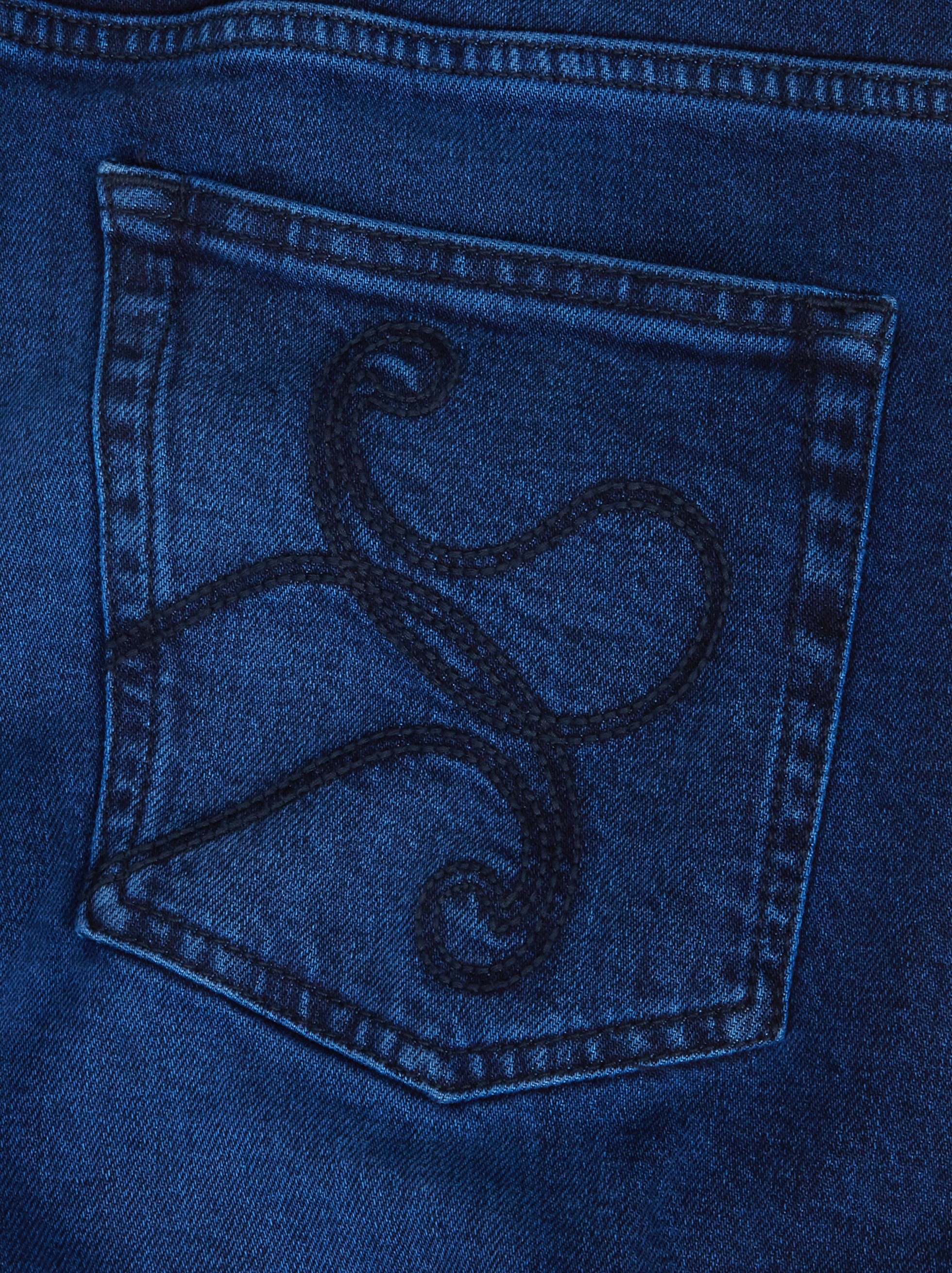 USED EFFECT JEANS