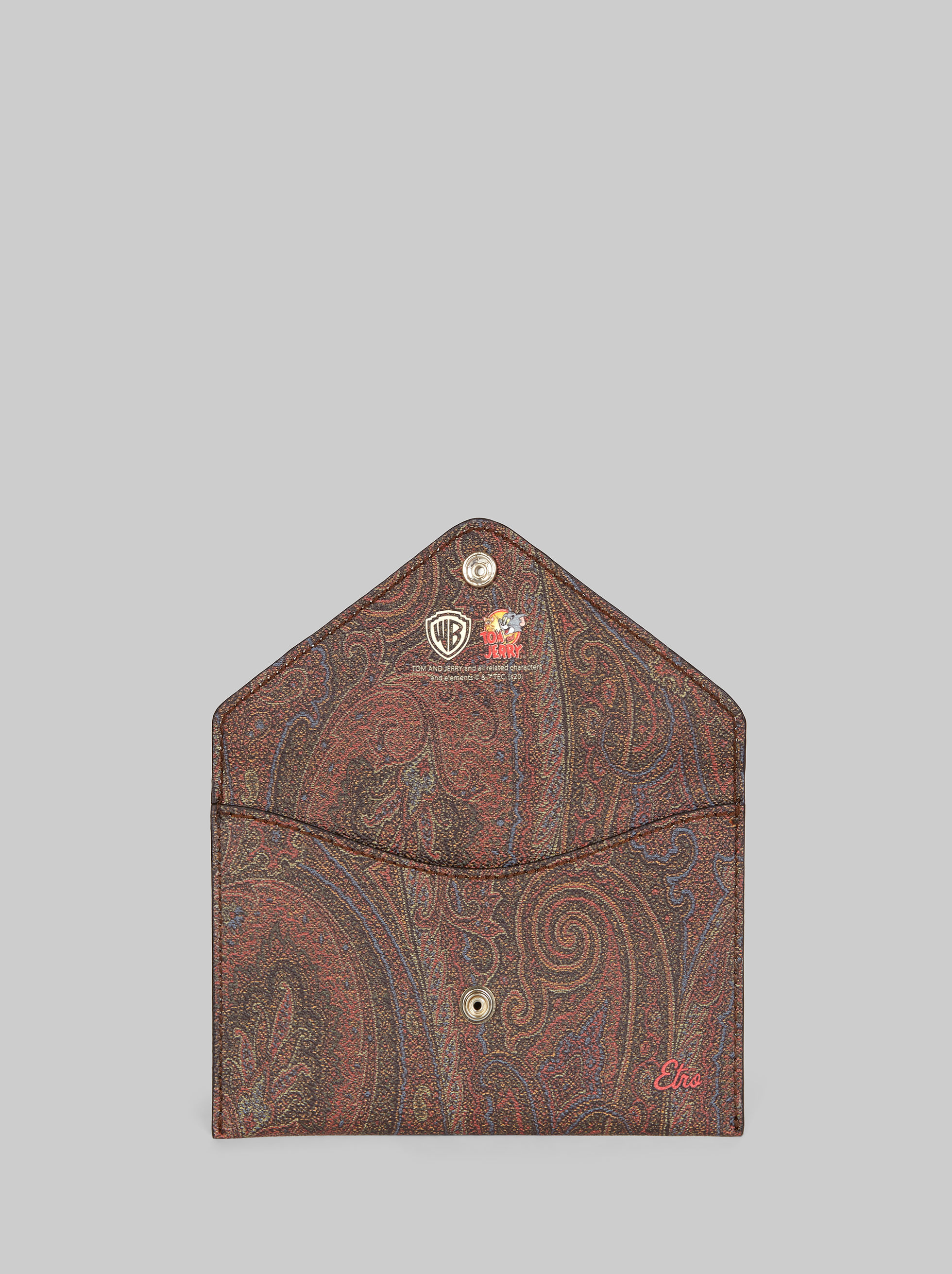 PAISLEY JERRY POUCH