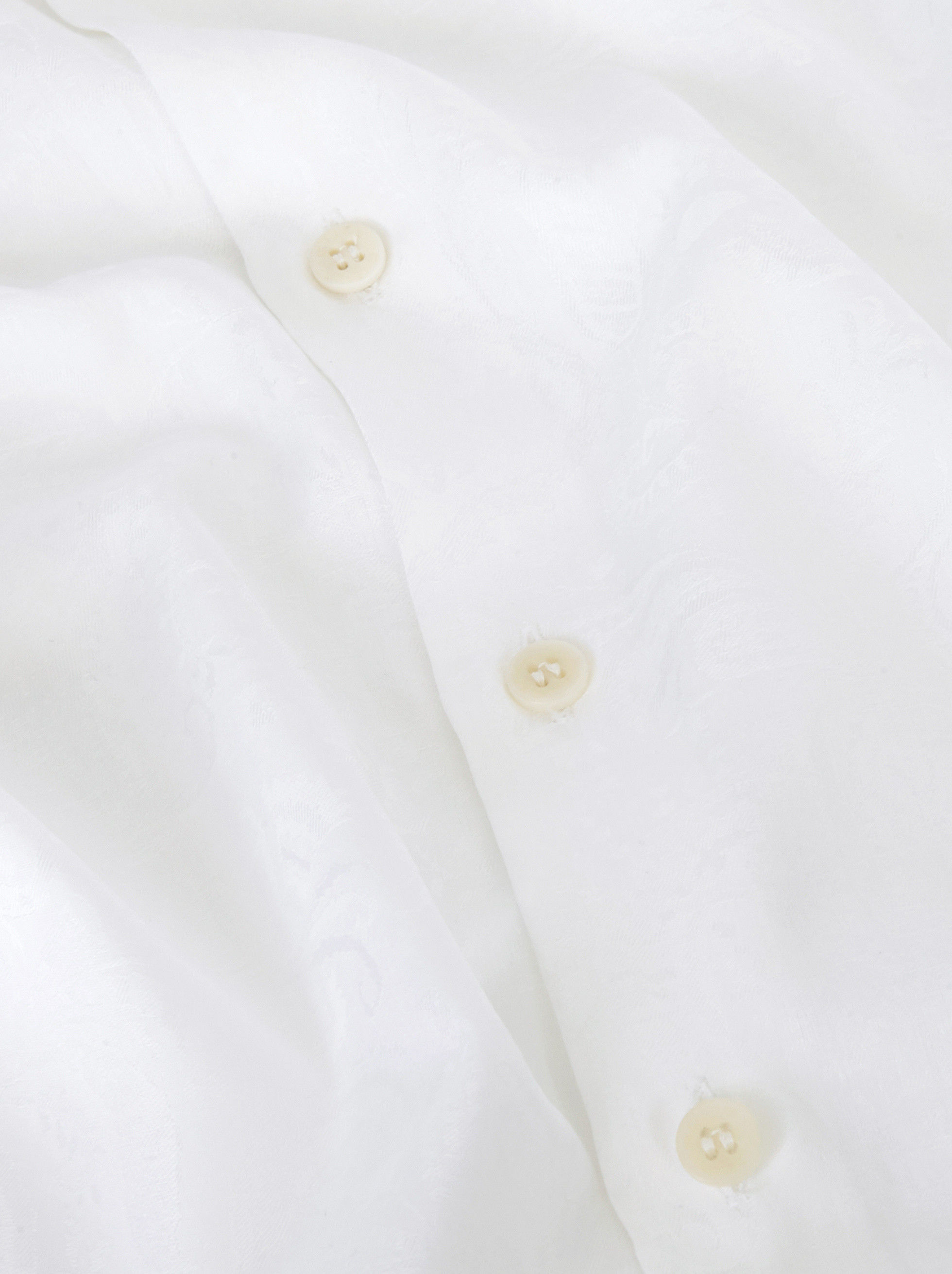 BENETROESSERE ORGANIC COTTON SHIRT