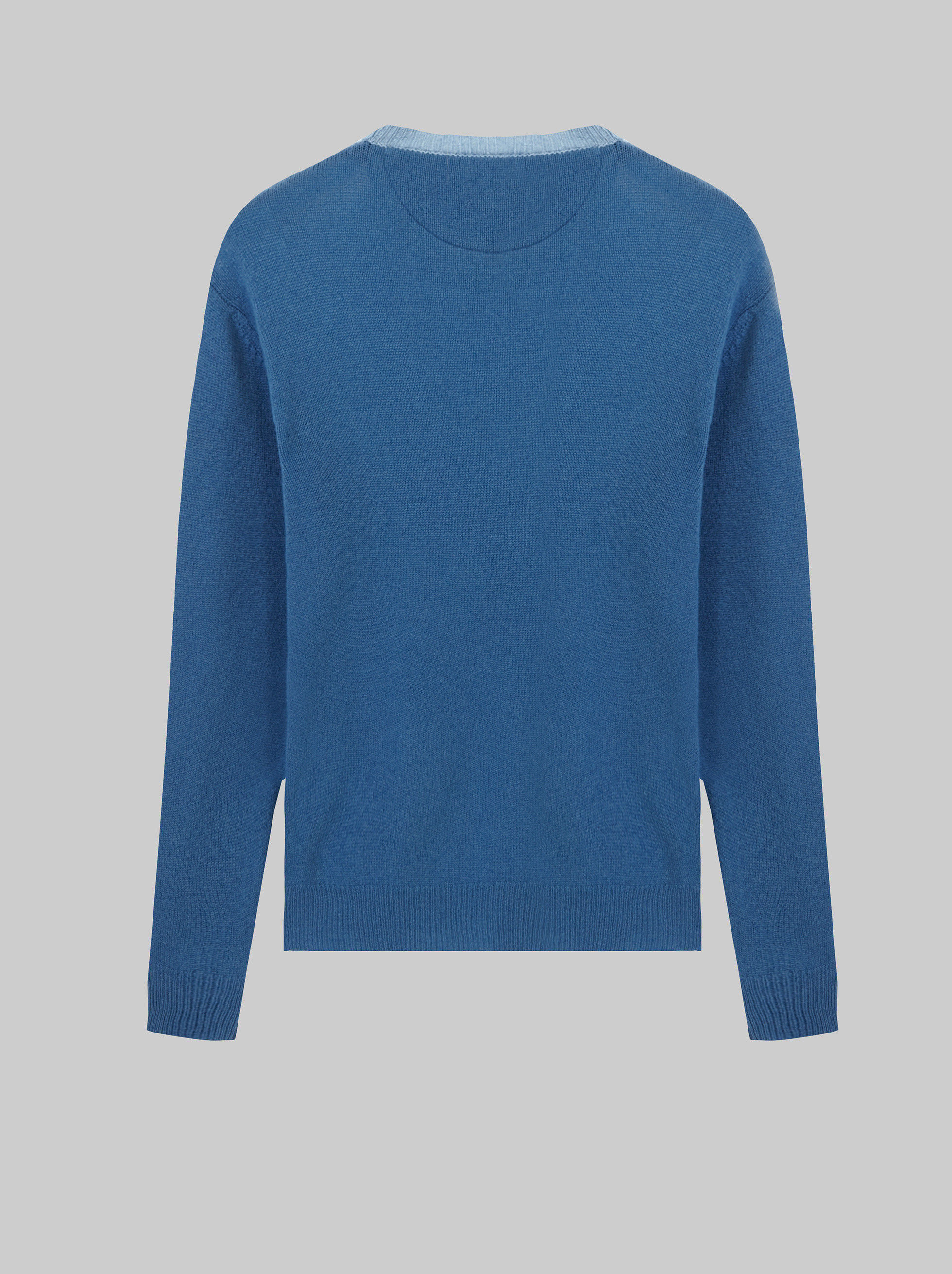 BENETROESSERE CASHMERE JUMPER